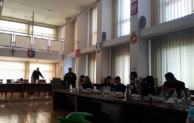 Представники ЛОДА у Польщі