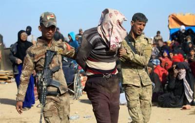 Главарь ИГИЛ заявил о поражении в Ираке