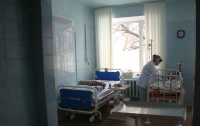 Лисичанская областная детская больница