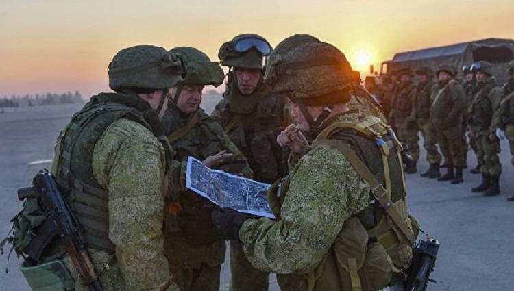 Reuters узнало оприбытии русского спецназа награницу сЛивией