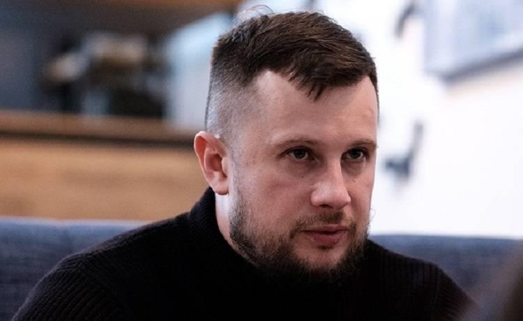Командир «Азова» придумал, как вернуть Донбасс Украине