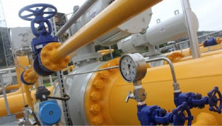 Под Краматорском взорвался газопровод: Авдеевка иСергеевка остались без газоснабжения