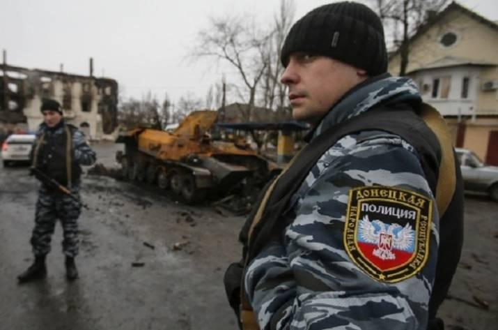 «Беззаконие икоррупция». «Полицейский ДНР» пытался сбежать вГерманию из-за «беспредела» коллег