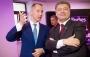 ложкин и порошенко