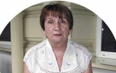 Пенсионерка из Севастополя