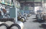 Лутугинский завод прокатных валков