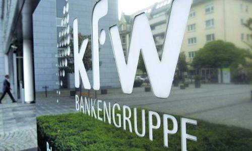 Банк KfW предоставит Украине кредит на300 млн евро