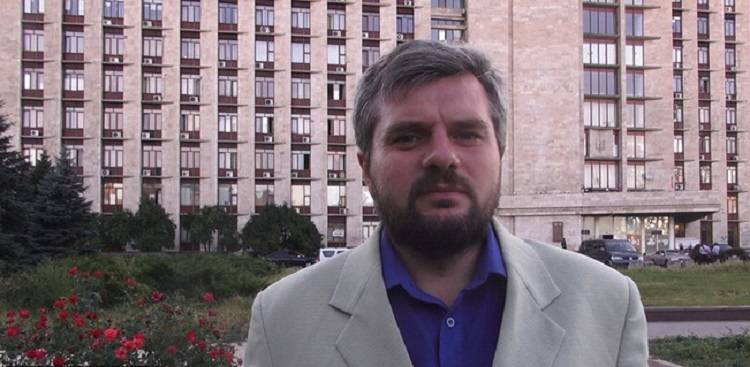 Мукоедов ДНР