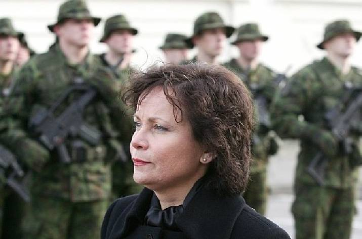 Давление на Российскую Федерацию нужно усилить— Парламентская ассамблея НАТО