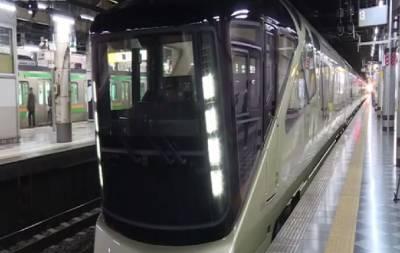 Семизвездночный поезд