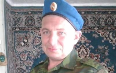 Боевик Кравченко
