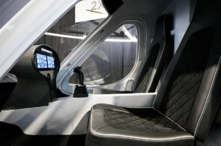 Летающее такси