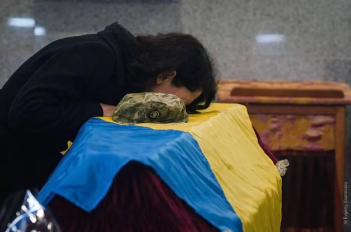 Пропавшего в Днепре военного нашли мертвым