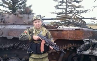 Убит боевик