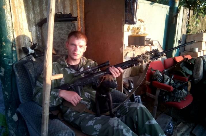 Снайперская дуэль: Тымчук объявил оликвидации наемника