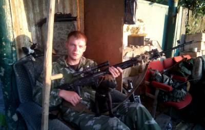 Убит боевик Шарифуллин