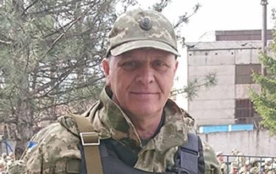 Погиб Сергей Богданов