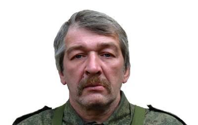 Боевик Игорь Грач