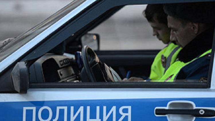 Российская полиция