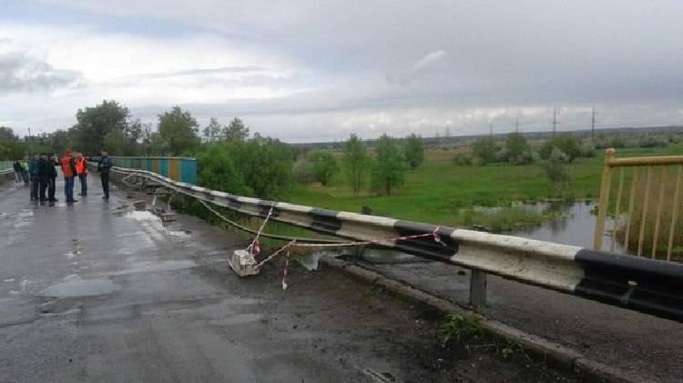 мост харьковская область