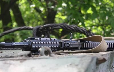 ВСУ заняли новые территории на Донбассе