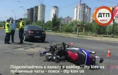 ДТП на Шухевича