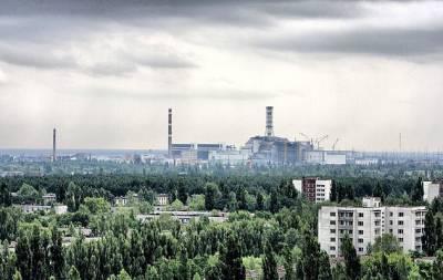 Загрязненные города Украины