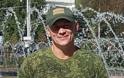 Убит боевик Штейнберг