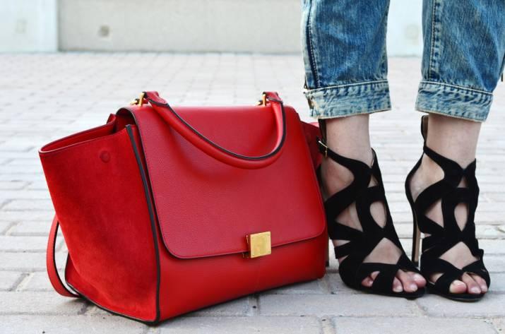 daf84e0d9eed Модная сумка 2019: выберите самый эффектный тренд