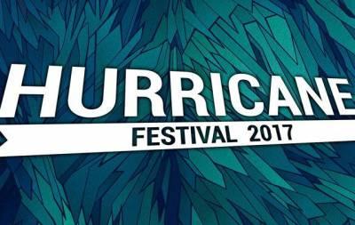 Фестиваль Hurricane