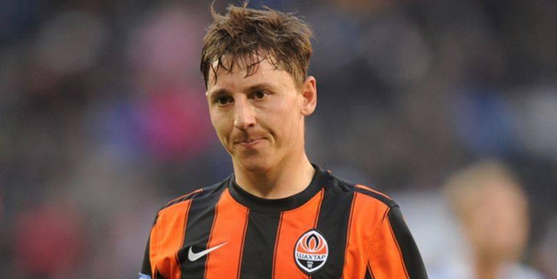 Игрокам «Шахтера» запрещали выражать мнение особытиях вгосударстве Украина - экс-игрок клуба